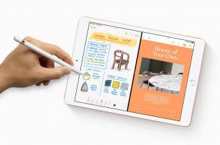 iPad 2019 pantalla