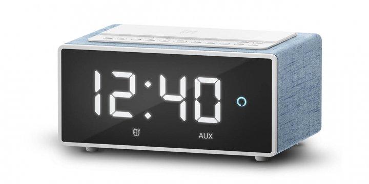Despertador inteligente Smart Speaker Wake Up