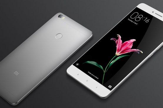 Dispositivo Xiaomi