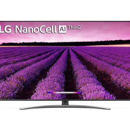 Mejores televisores 4K 2019 - LG NanoCell AI ThinQ