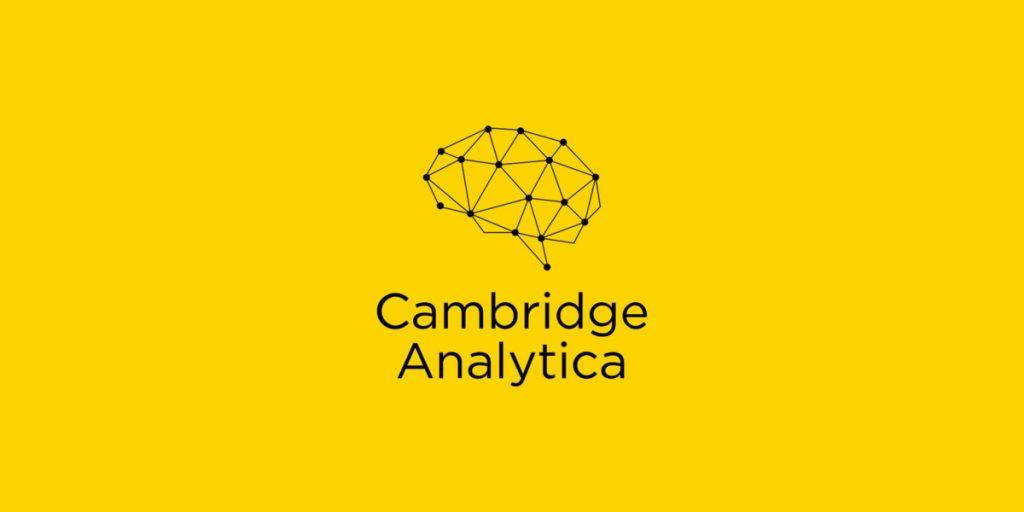 Logo Cambridge Analytica
