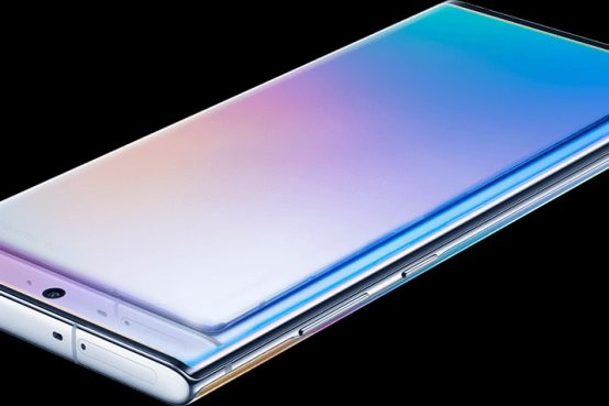 Samsung Note 10