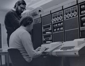 Unix 50 archivo