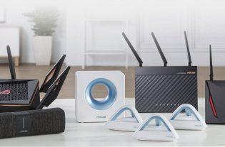 routers con Wi-Fi 6 en 2019