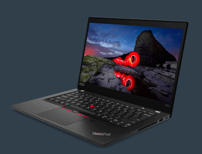 Lenovo Thinkpad X395