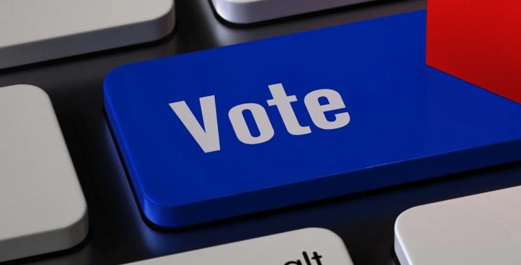 Voto por internet