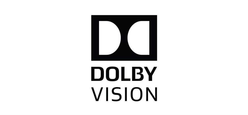 Logo Dolby Vision