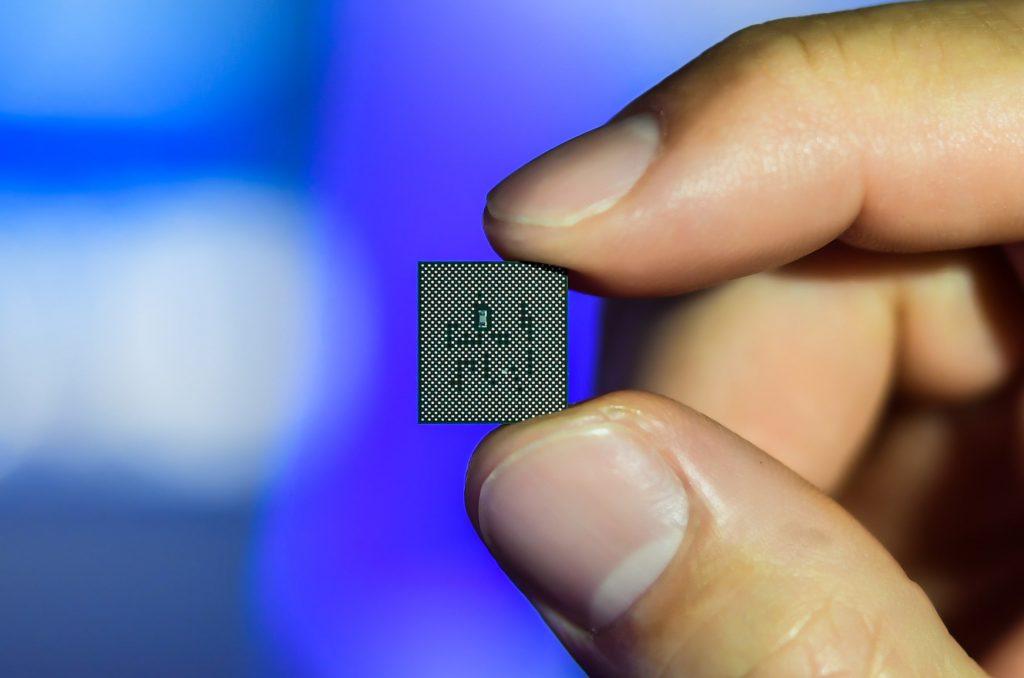 Microsoft diseña sus propios chips ARM.