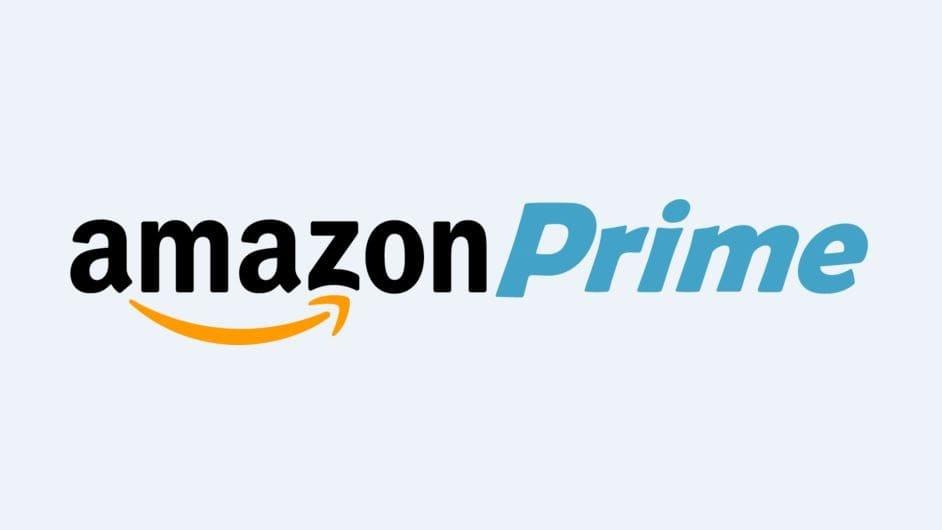 Logo de Amazon Prime