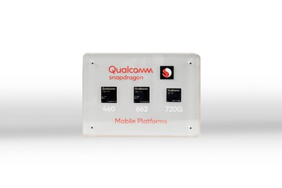 Nuevas plataformas 4G de Qualcomm