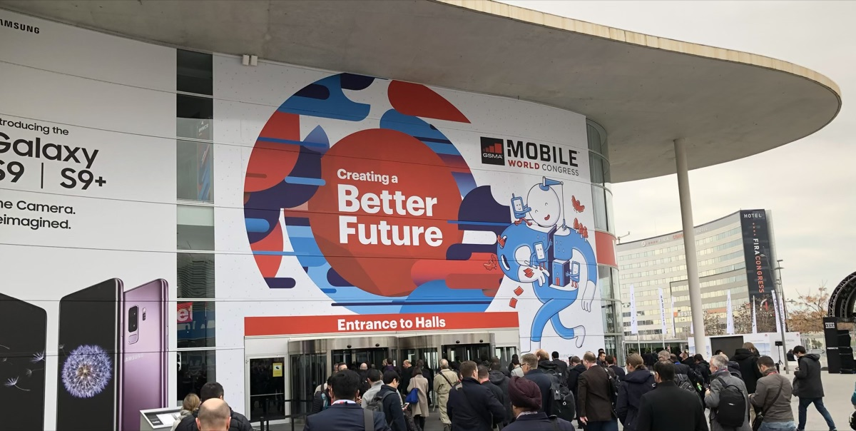 Mobile World Congress edición 2018