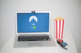 entretenimiento web y VPNs