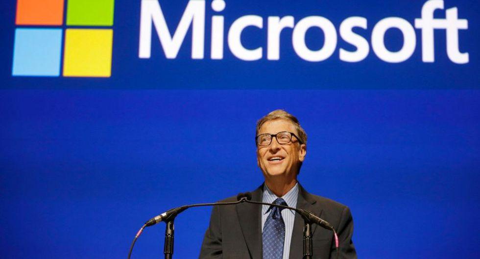 Bill Gates advierte sobre el bioterrorismo y el cambio climático.