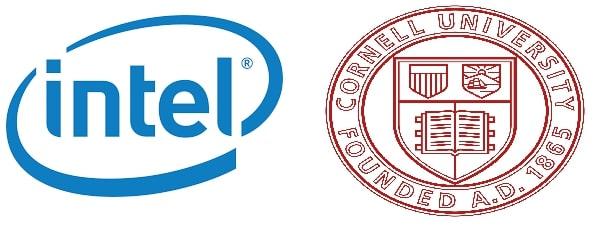 Intel y Universidad de Cornell
