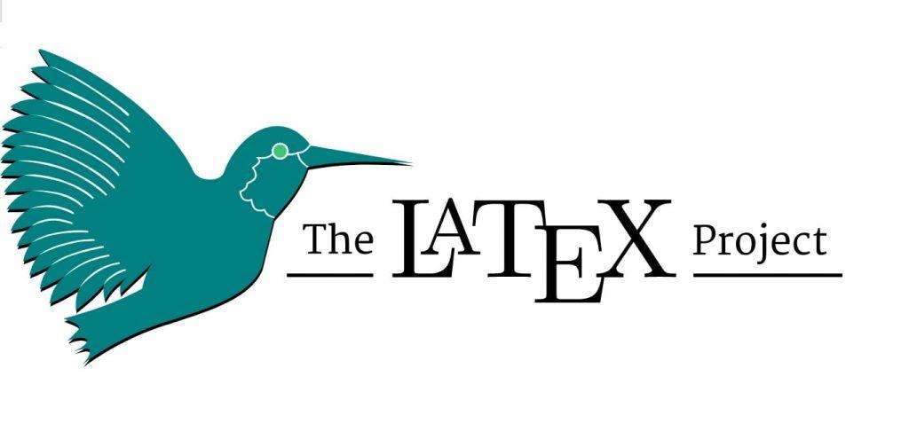 Logo de LaTeX