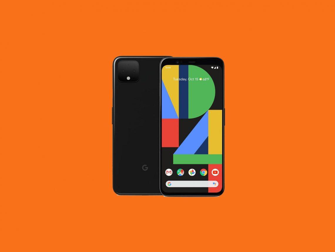 Pixel 5 no sería tope de gama