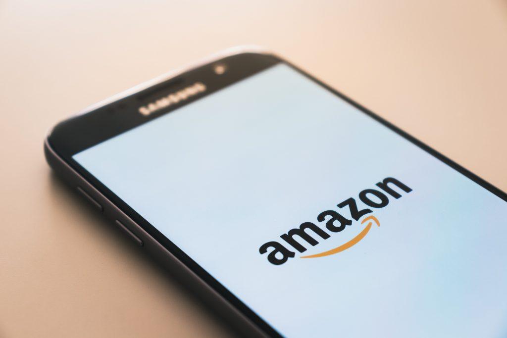 Aplicación Amazon