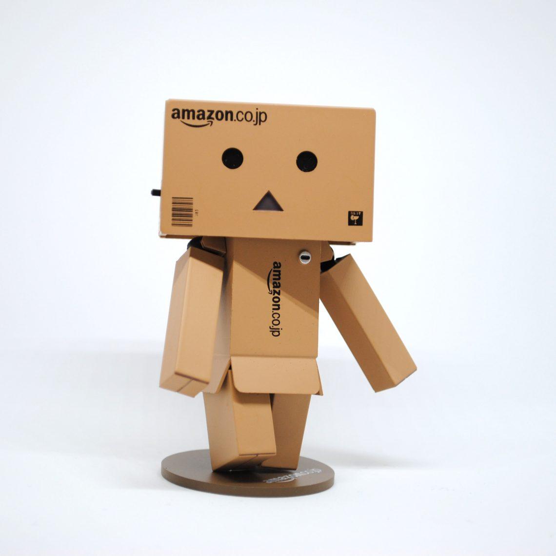 Pedidos Amazon suspendidos en Italia y Francia