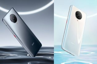 Xiaomi Redmi k30 Pro: móvil tope de gama