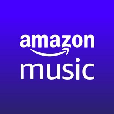 Logo Amazon Music