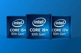 nueva generación procesadores Intel