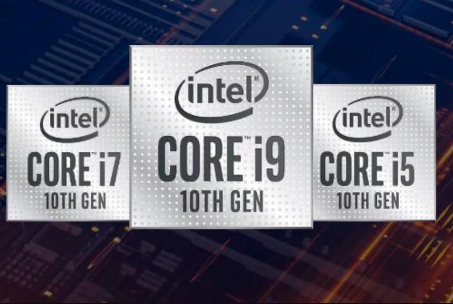 Serie H, la nueva familia de Intel