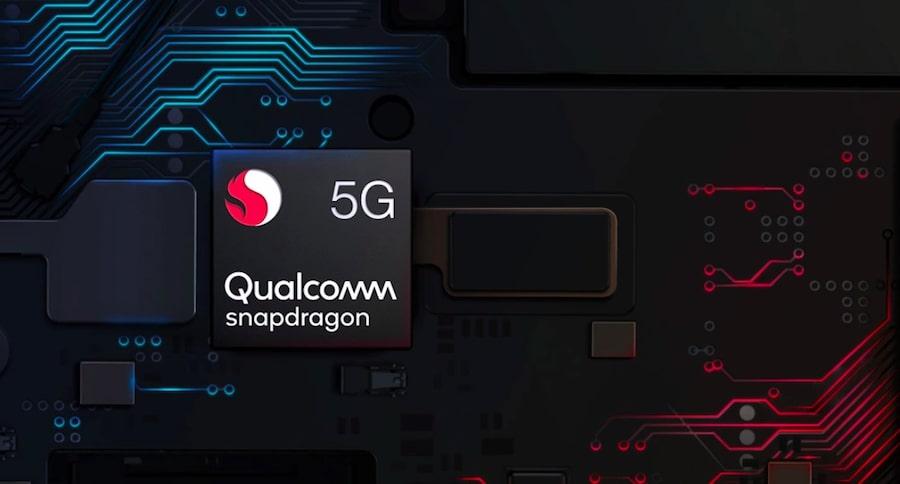 OnePlus 8 procesador