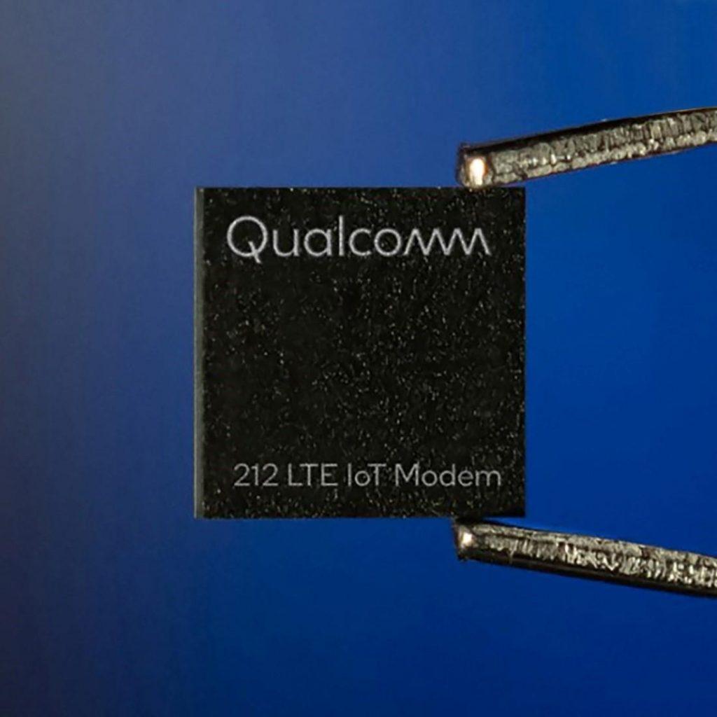 Qualcomm 212 LTE IoT
