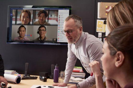 Aplicaciones de videollamada profesionales
