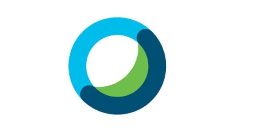 Logo WebEx Meetings