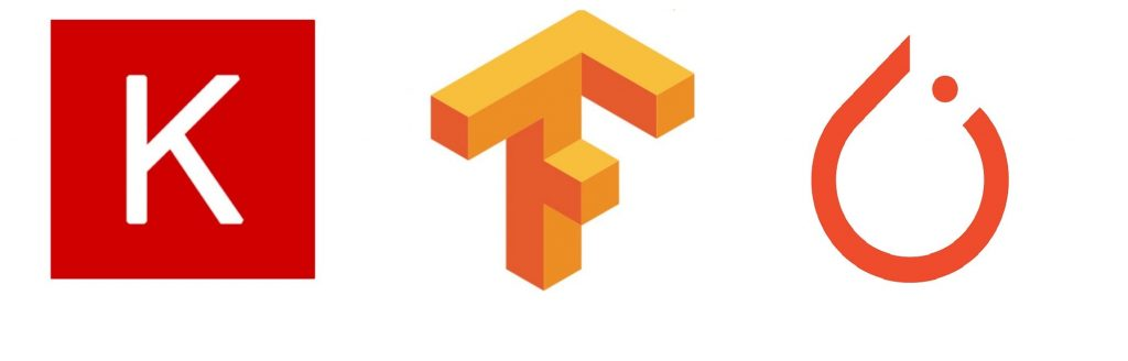 Keras vs TensorFlow vs PyTorch