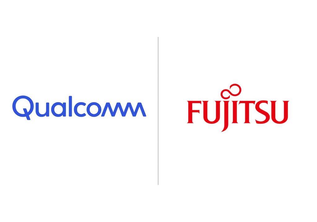 Qualcoom y Fujitsu logran un hito