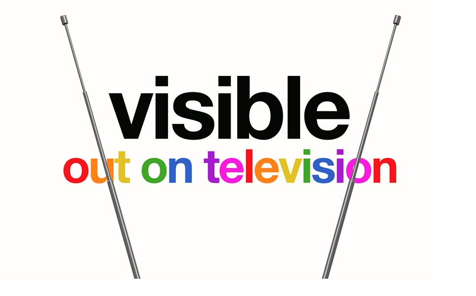 Visible: Out on television original de Apple TV+