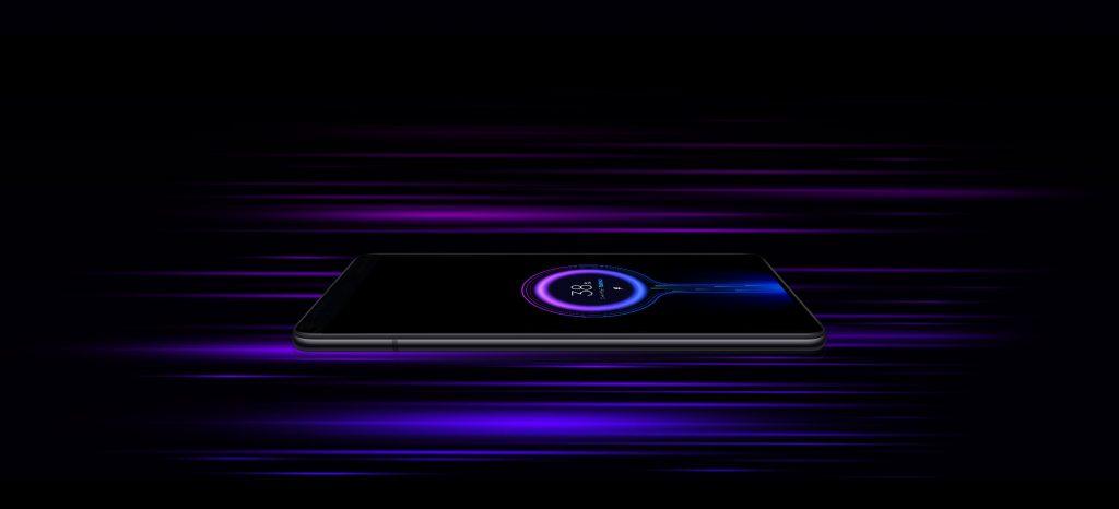 Xiaomi Mi 9T cargando