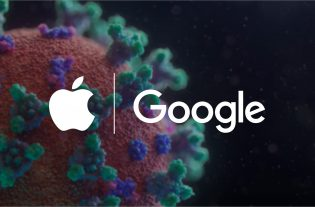 Apple y Google unidos contra el COVID-19