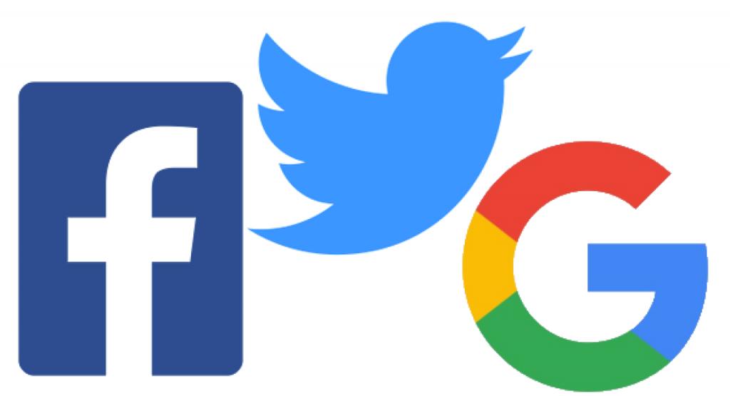 Ley de Servicios Digitales regulará a plataformas como Google y Facebook.