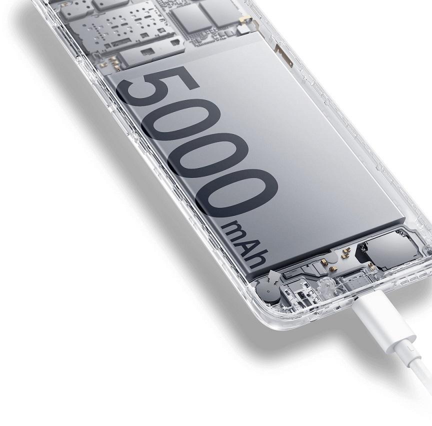 Batería OPPO A52