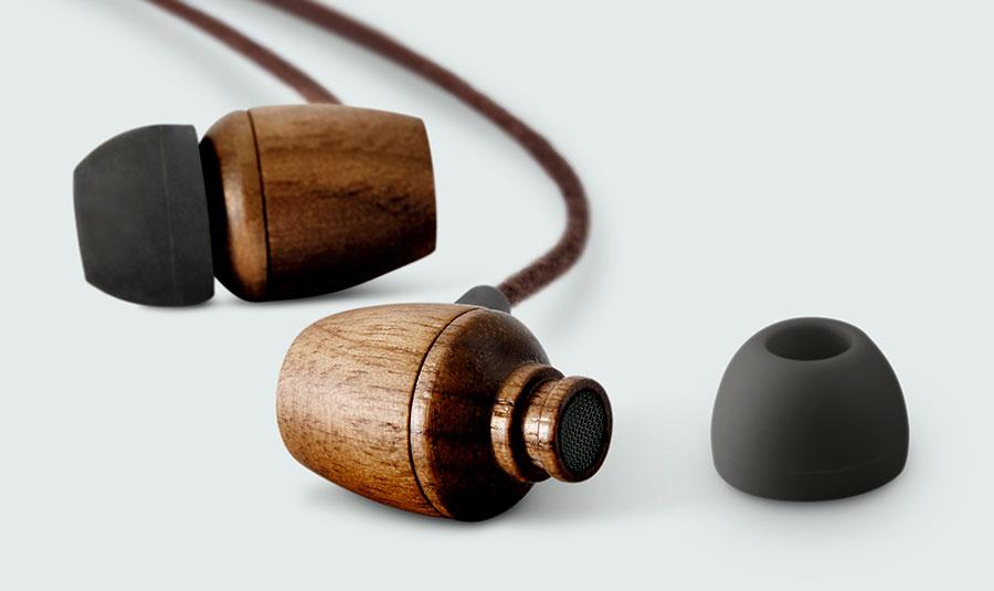 Nueva Gama Eco Audio
