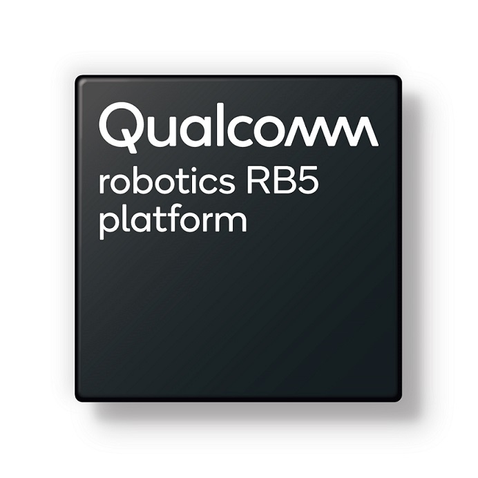 Plataforma Qualcomm Robotics RB5