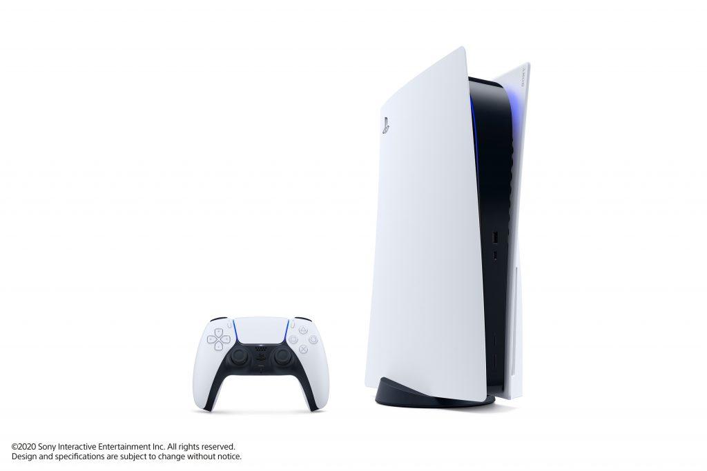 PS5 no estará disponible el día de su lanzamiento en las tiendas físicas.