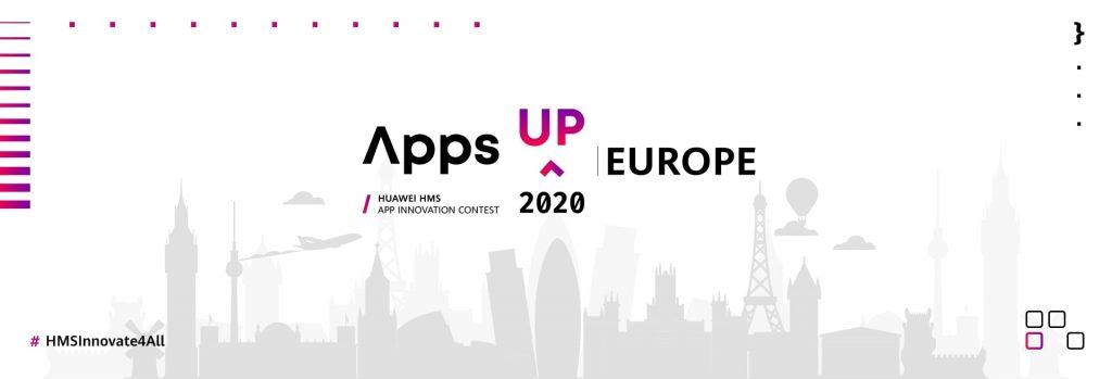 Concurso AppsUp 2020