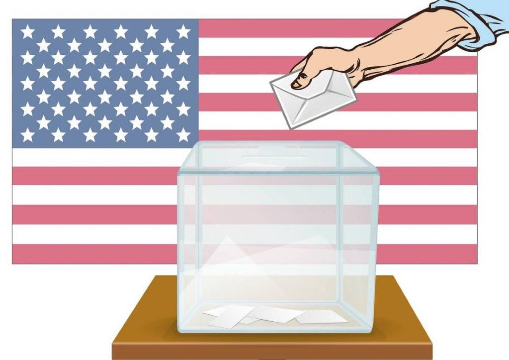 Facebook anuncios políticos elecciones estadounidenses