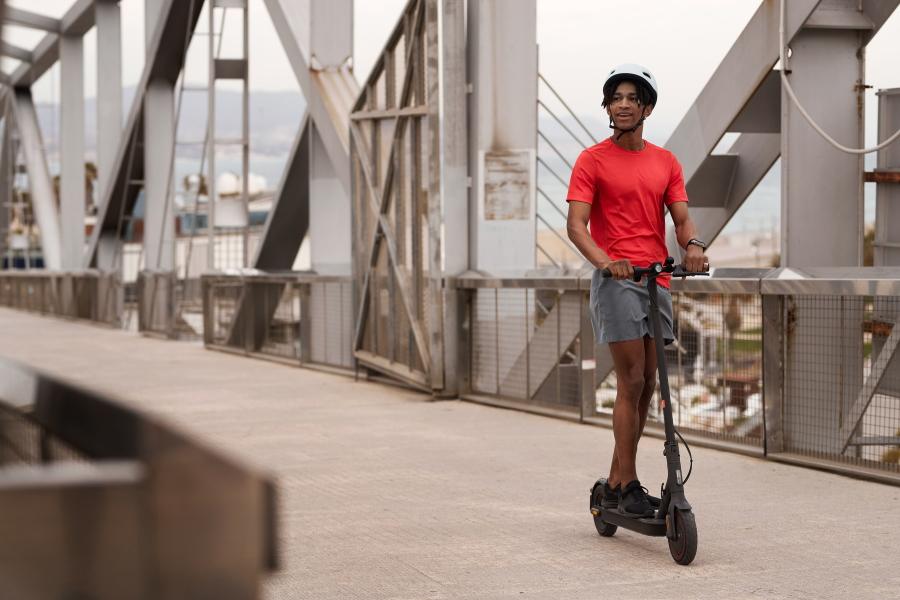 Mi Electric Scooter Pro 2 diseño