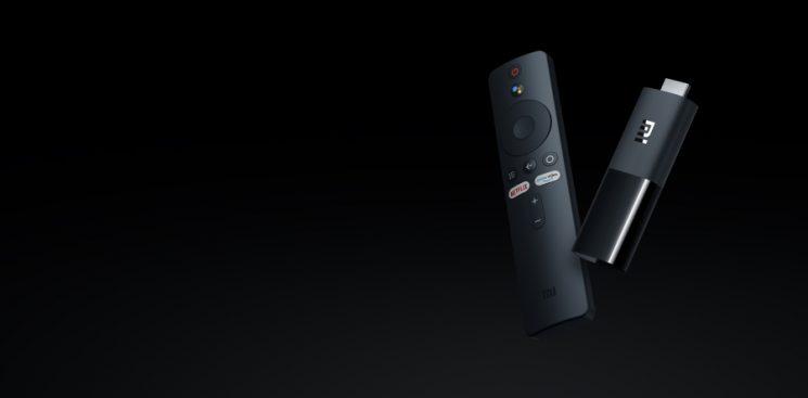 Xiaomi Mi TV Stick aspecto