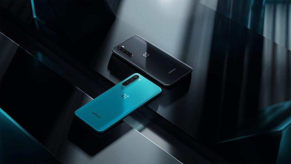 Móviles compatibles 5G