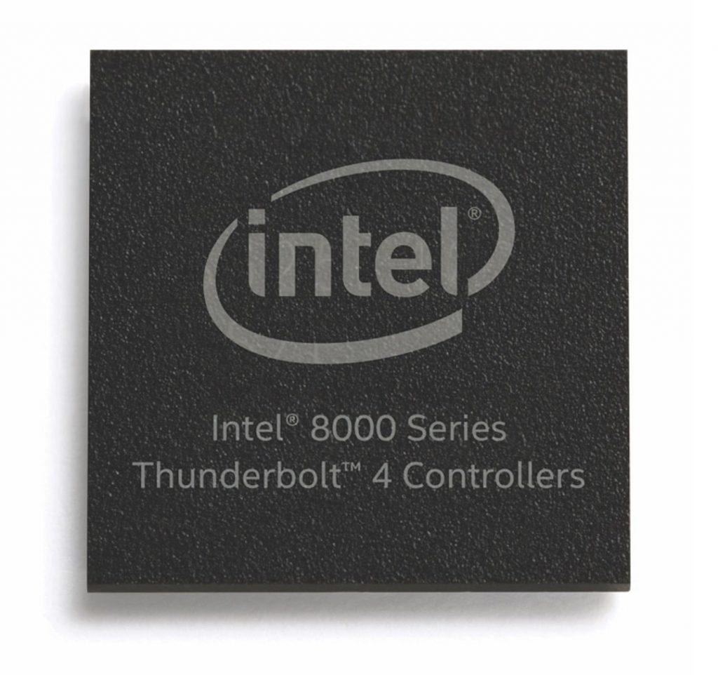 Thunderbolt 4 8000