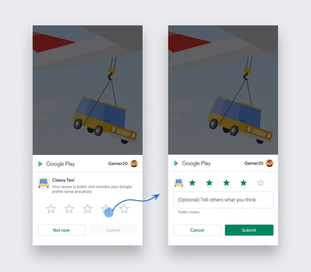 API de Google