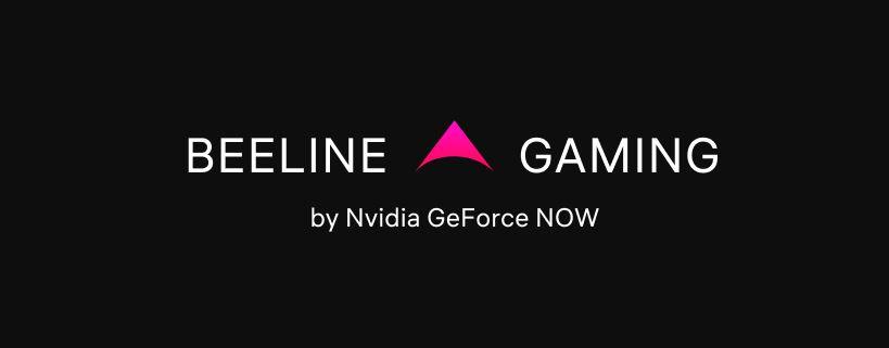 Logo Beeline Gaming