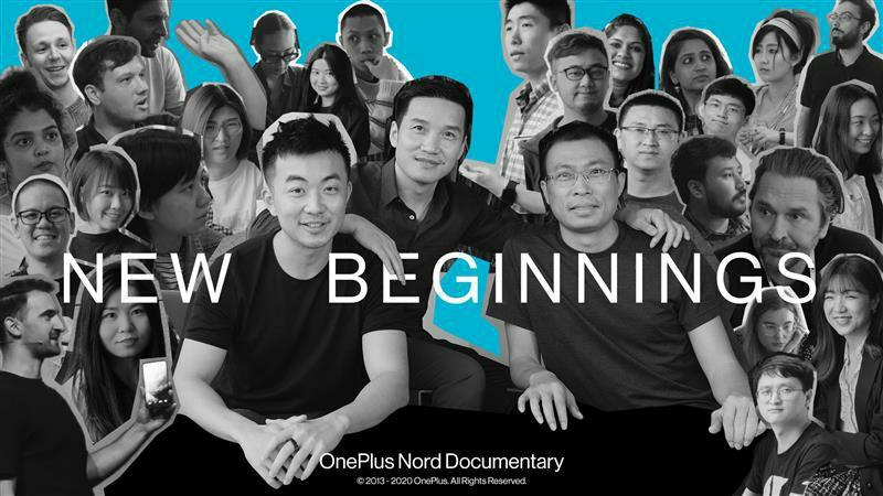 Documental del nuevo OnePlus Nord