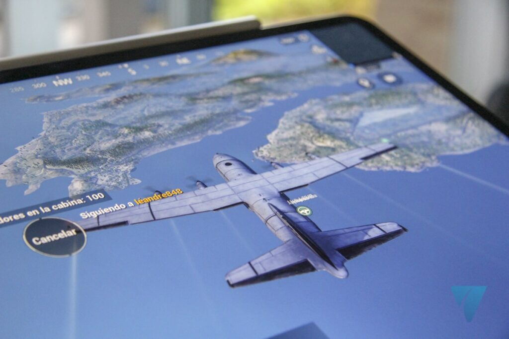 Juegos y rendimiento en el iPad analizado